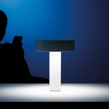 Popup Table Lamp