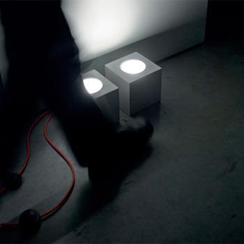 Q Floor Lamp
