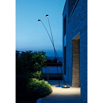 Sampei Outdoor Floor Lamp