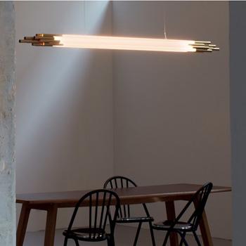 ORG P Horizontal Suspension Light