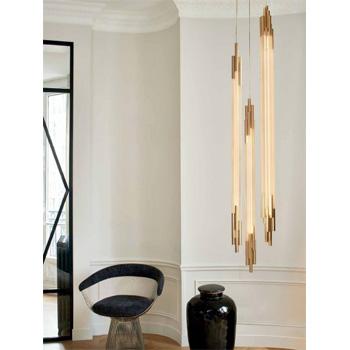 ORG P Vertical Suspension Light