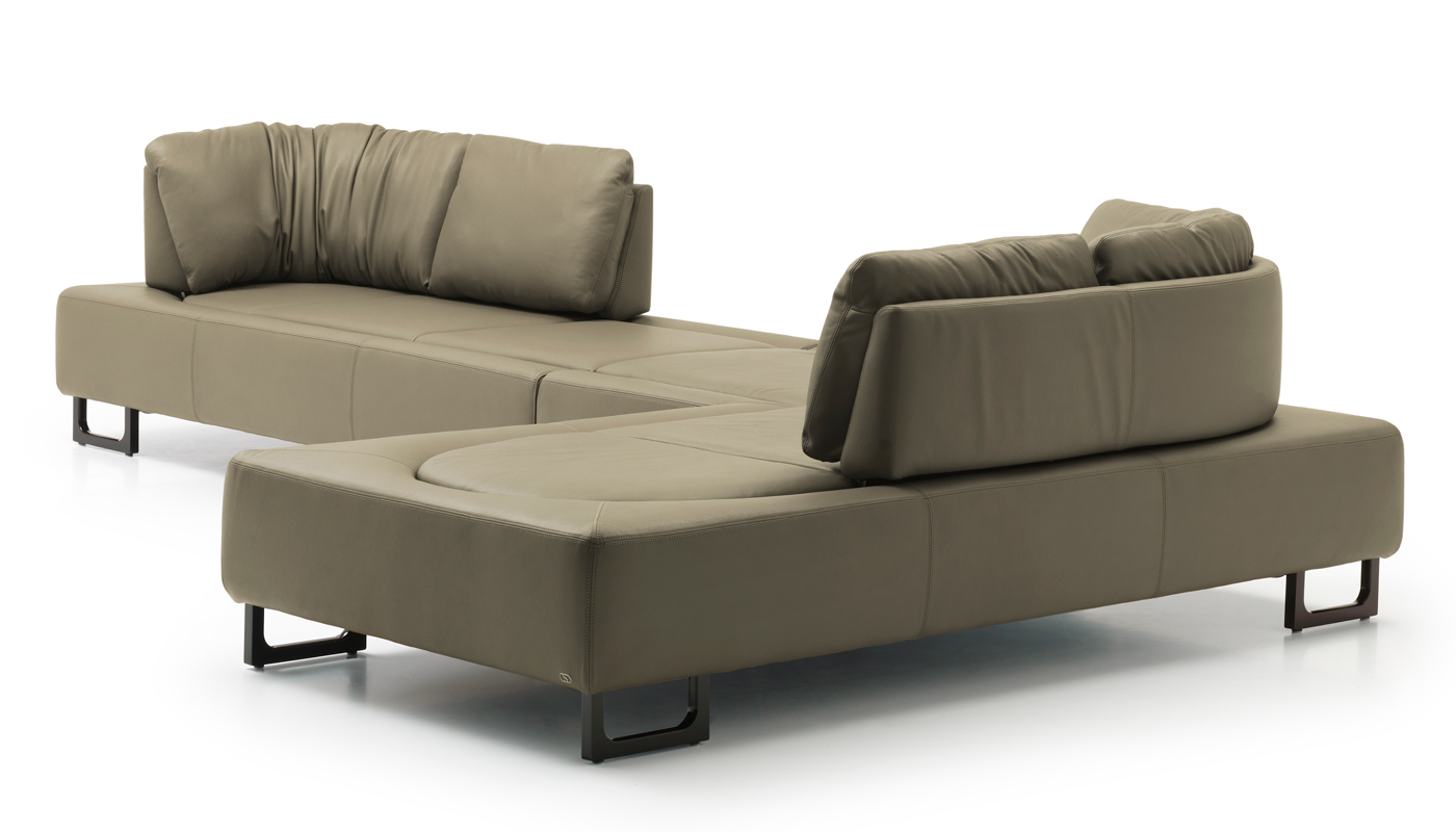 DS-165 Sectional Sofa