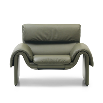 DS-2011 Lounge Chair