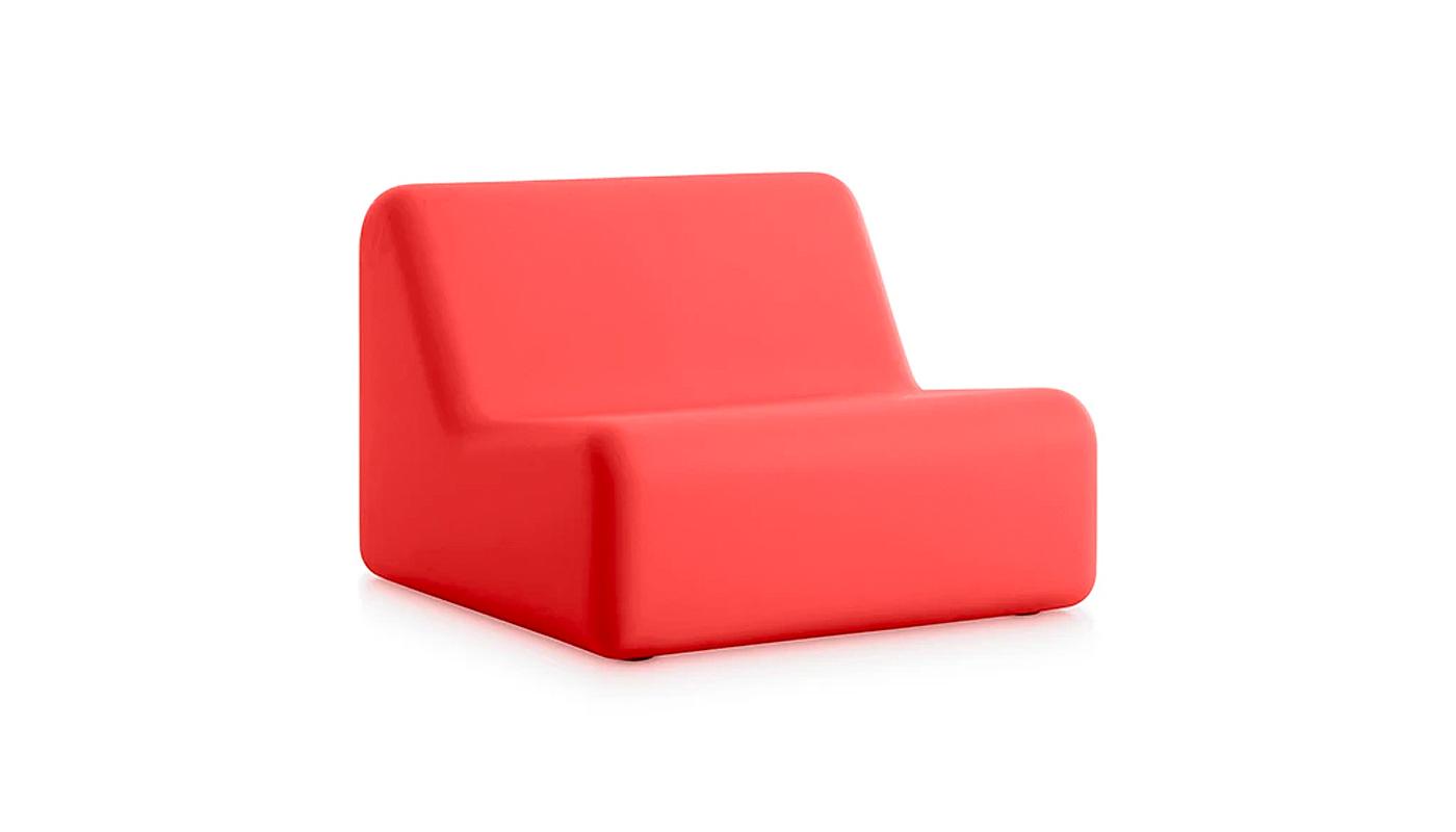 356 Lounge Chair