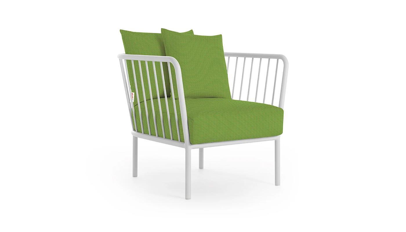 Arp Lounge Chair