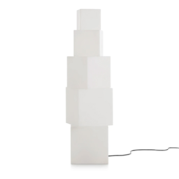 Cubes Floor Lamp