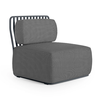 Grill Lounge Chair