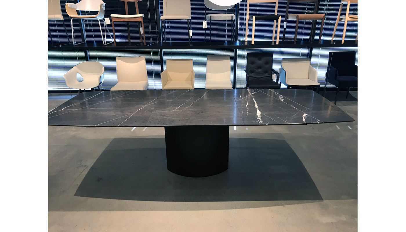 Adler II Dining Table - In Our Showroom