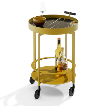 Day Bar Cart