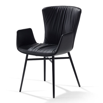 Dexter Dining Chair with Arms