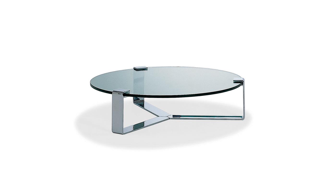 Klassik Round Coffee Table