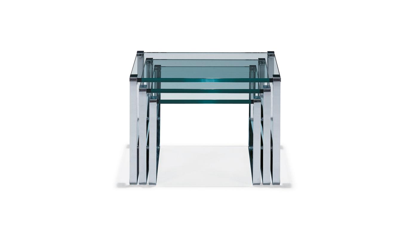 Klassik Nesting Tables