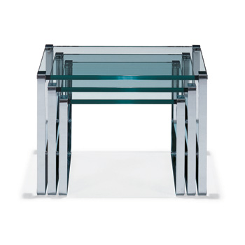 Klassik Nesting Tables