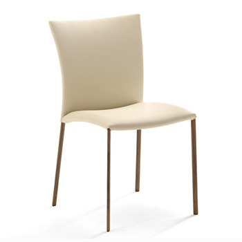 Nobile Soft Dining Chair - In Our Showroom