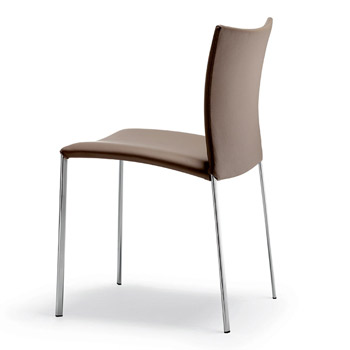 Nobile Soft Dining Chair