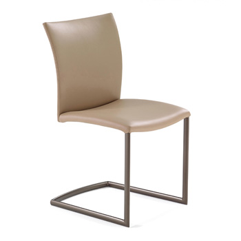 Nobile Swing Dining Chair - In Our Showroom