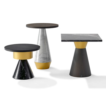 Totem Small Table