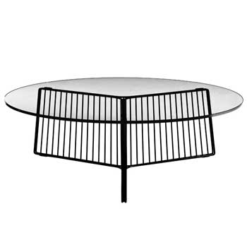 Anapo Coffee Table - Quickship