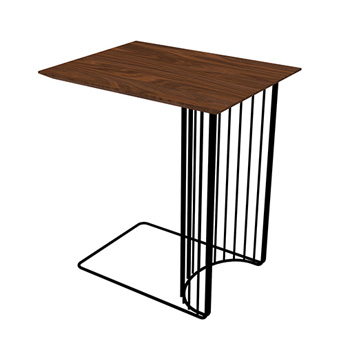 Anapo Small Table - Quickship