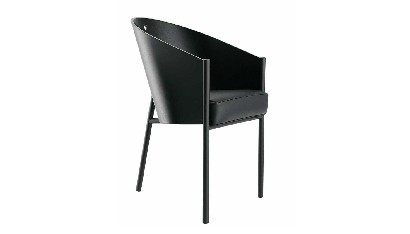 Costes Dining Chair - Quickship