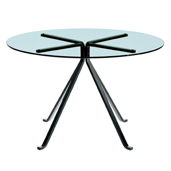 Cugino Dining Table - Round