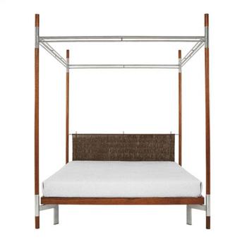 Edward II Bed