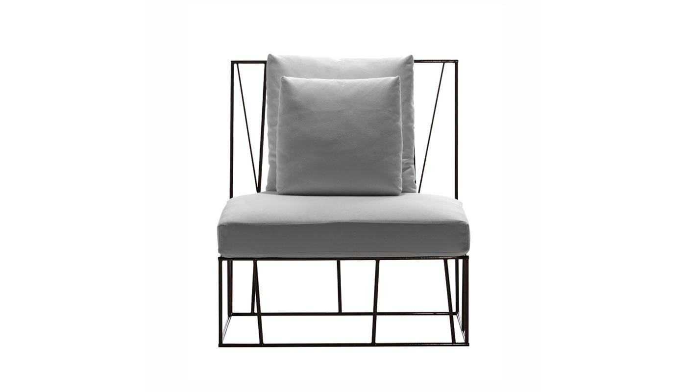 Herve Lounge Chair