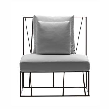 Herve Lounge Chair