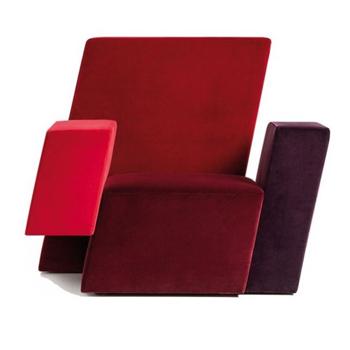 Italic Lounge Chair