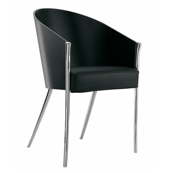King Costes Dining Chair - Quickship