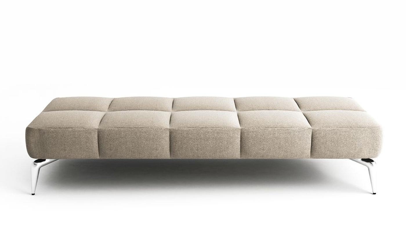 Leeon Soft Bench