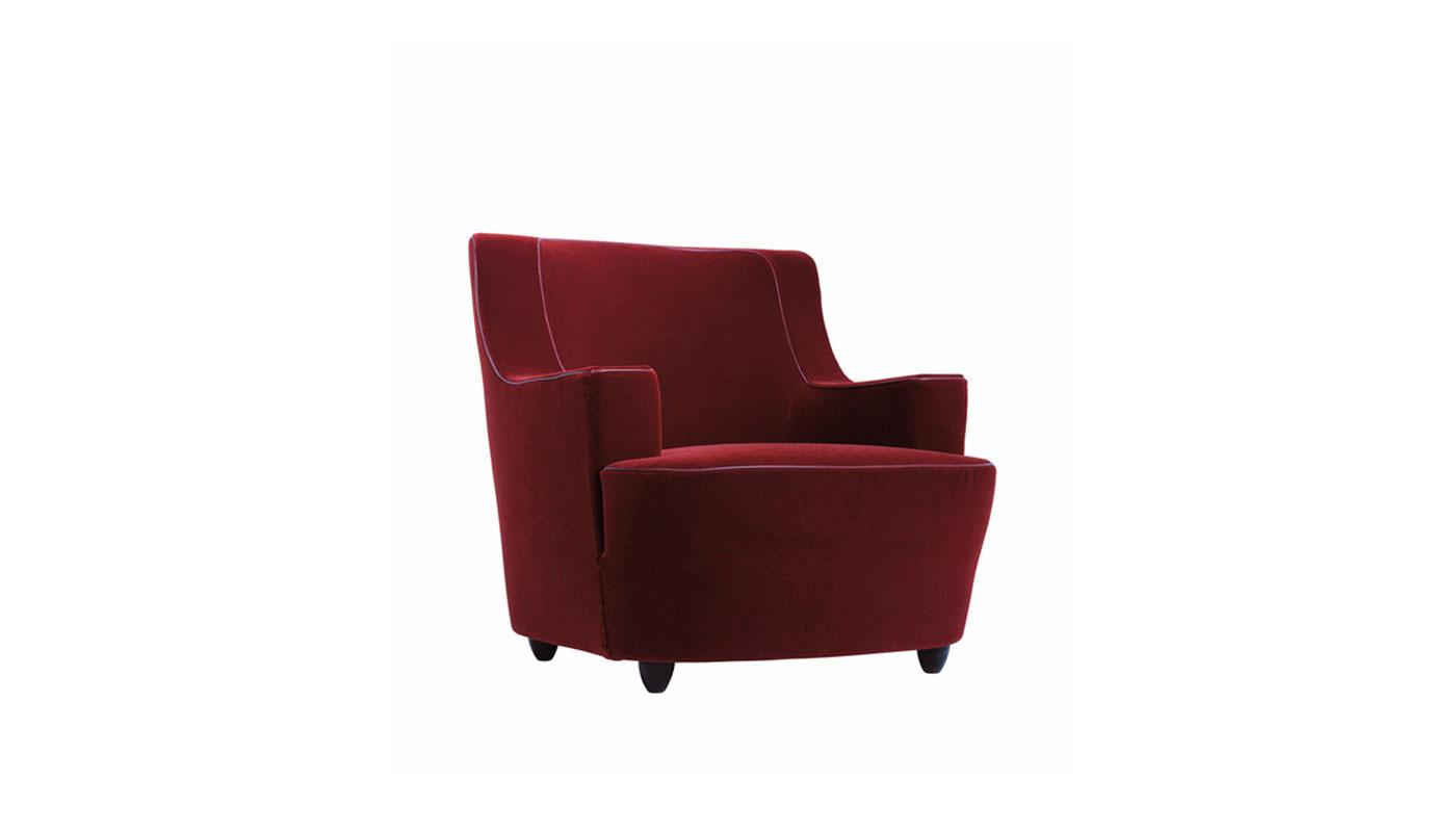 Meran Lounge Chair