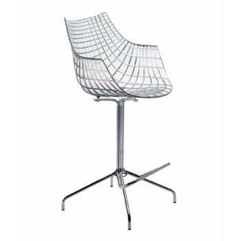 Meridiana Bar Stool