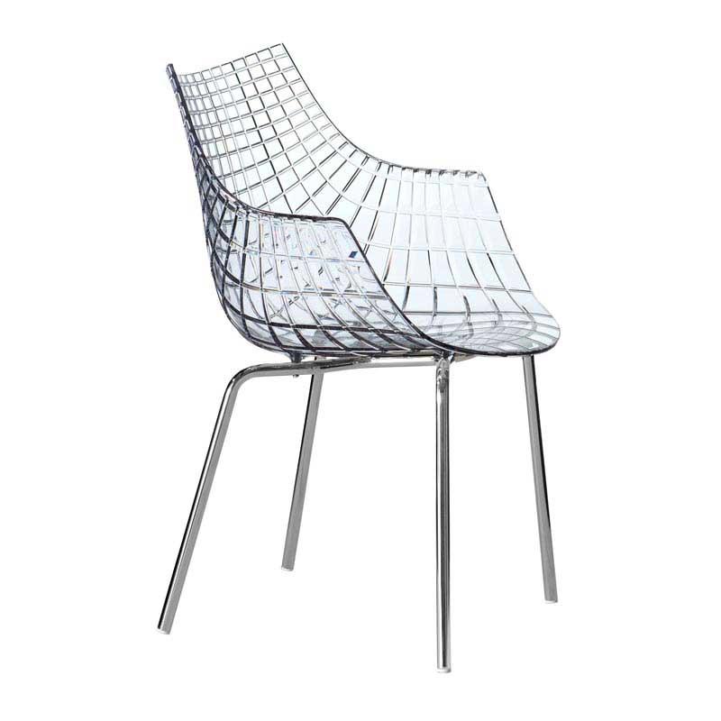 Meridiana Dining Chair - Quickship