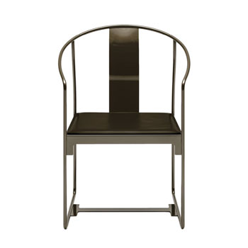 Mingx Dining Chair with Arms