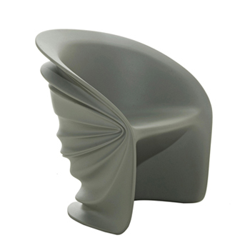 Modesty Veiled Chair