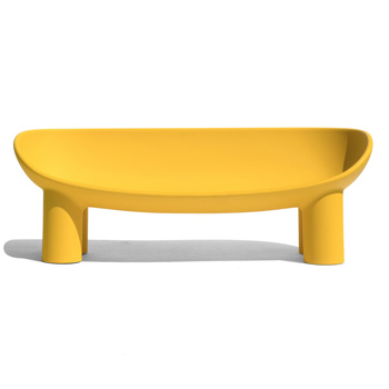 Roly Poly Sofa - Quickship