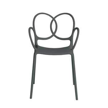 Sissi Dining Chair with Arms - Set of 4 - Quickship