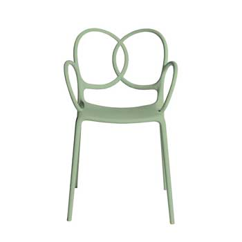 Sissi Dining Chair with Arms - Set of 4