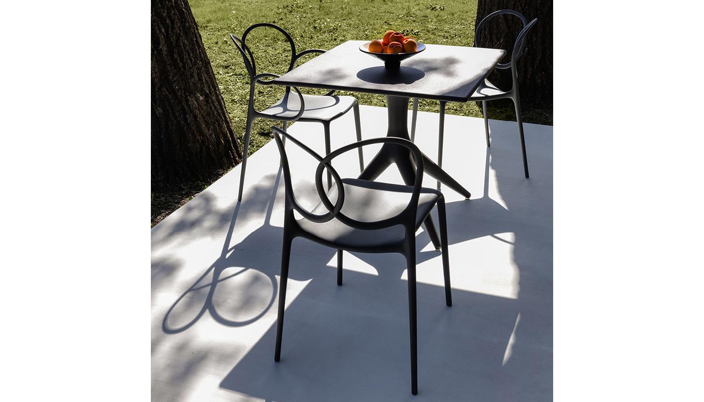 Sissi Dining Chair - Set of 4 - Quickship