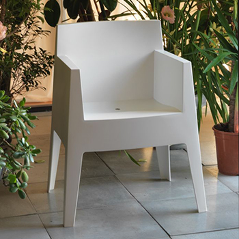Toy Dining Chair - Set of 4 - Quickship
