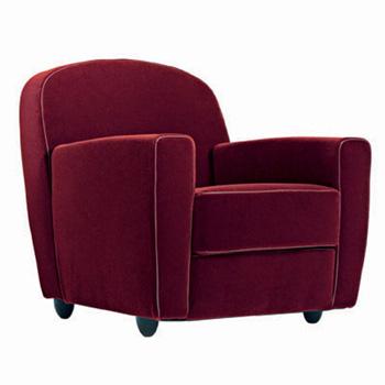 Vigilius Lounge Chair