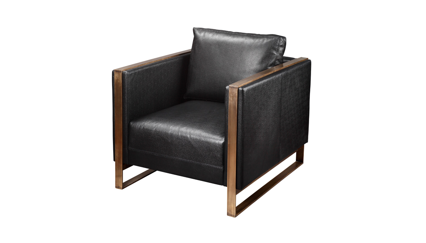 Calaf Lounge Chair