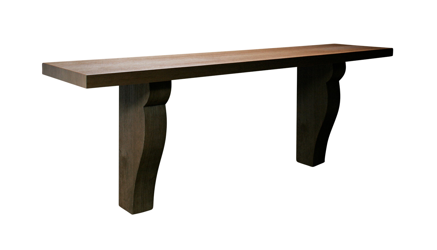 Console Table 1935