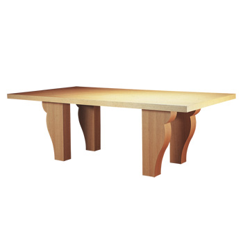 Dining Table 1935