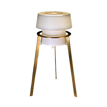 Knokke Floor Lamp