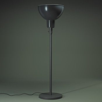Lune Floor Lamp