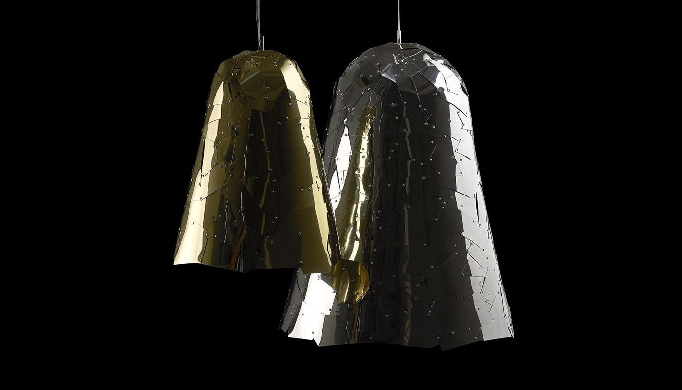 Campana Suspension Light