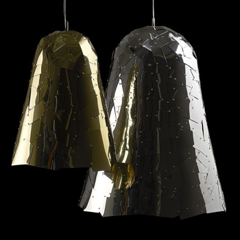 Campana Suspension Light