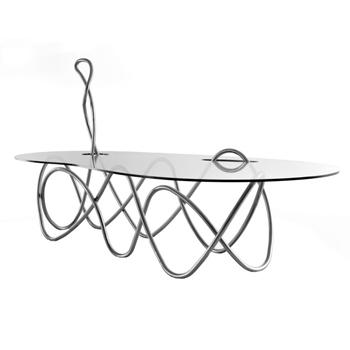 Capriccio Dining Table